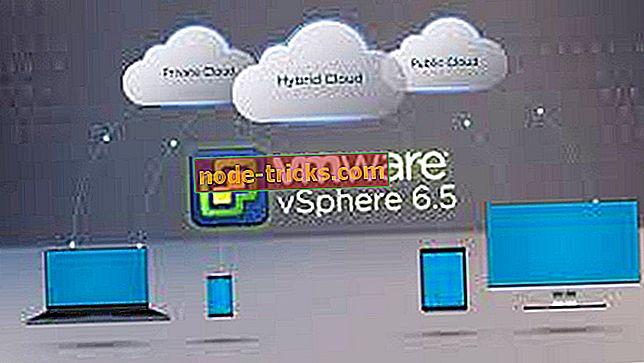 3 iš geriausių VMware antivirusinių programų
