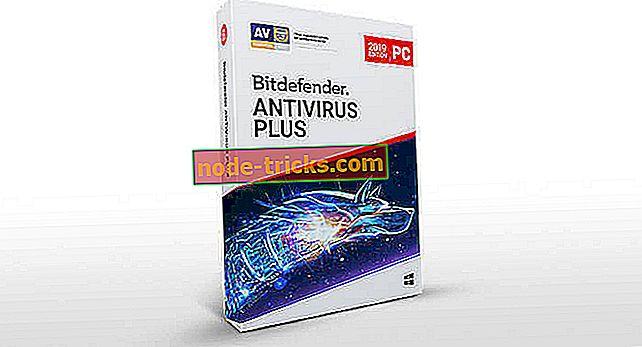viirusetõrje - Bitdefender Antivirus Plus 2019: Parim taskukohane viirusetõrje Windowsi kasutajatele