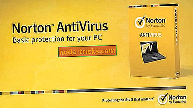 antivirus - FIX: Norton Antivirus ei päivity Windows 10: ssä