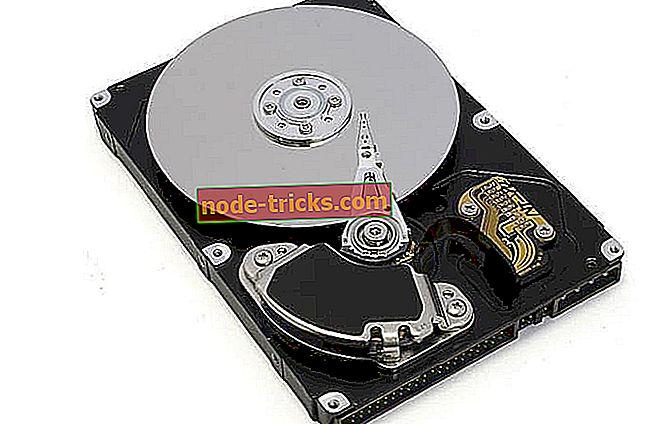 FIX: Після оновлення жорсткий диск зник