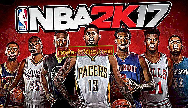 Fix: NBA 2K17 Файлът ми за кариера липсва / повреден в Xbox One