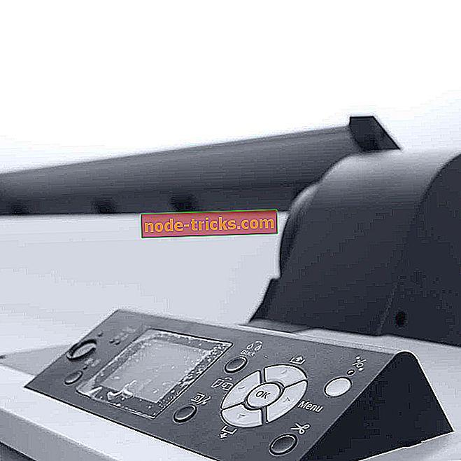 Възникна проблем при свързването със сървъра на HP за грешка в принтера [Fix]