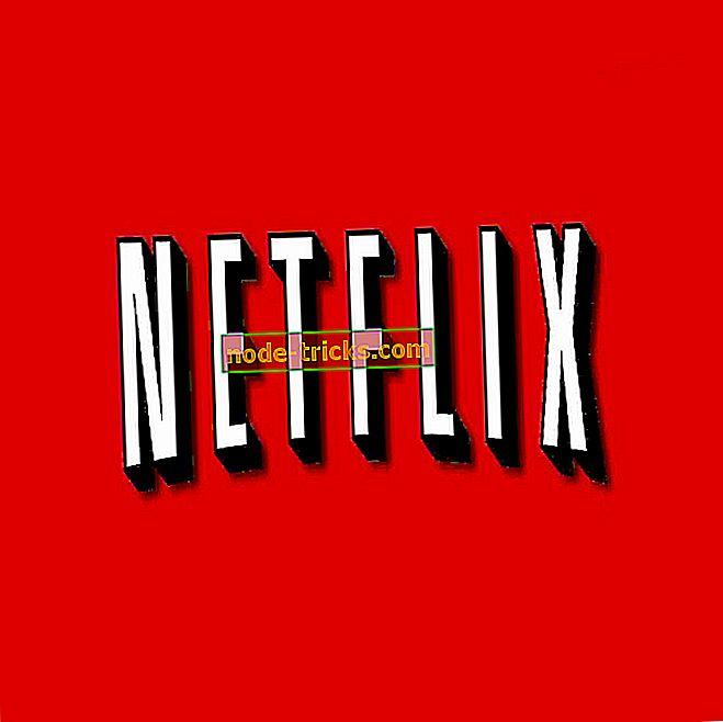 Netflix kļūda kļuva nepareiza?  Lūk, kā to salabot