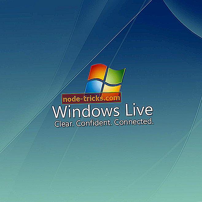 Oprava: Chyba Windows Live Mail 0x8007007A v systéme Windows 10