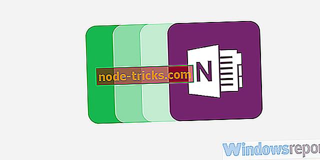 """FIX: """"Microsoft OneNote"""" ir """"Evernote"""" importuotojas neveikia"""
