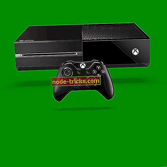 Xbox One'daki [FIX] arkadaşlar duyamıyorum
