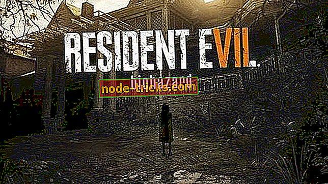 Pilns labojums: Resident Evil 7: Biohazard netiks palaists operētājsistēmā Windows 10, 8.1, 7