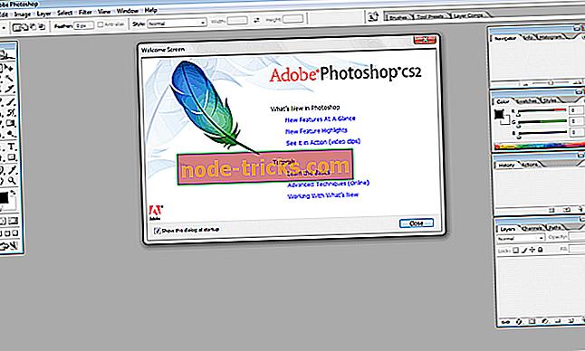 Düzeltme: Windows'ta Photoshop CS2 'Hata 1926'yı Yüklemeye Çalışmak