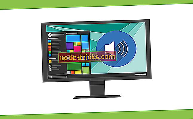 Fiks: Ingen forbedringsfane i Windows 10
