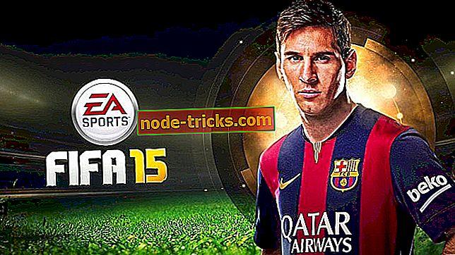 Kako riješiti FIFA 15 probleme u sustavu Windows 10