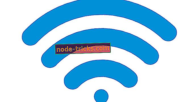 POPRAVEK: Wi-Fi povezava neprestano pada v operacijskem sistemu Windows 10