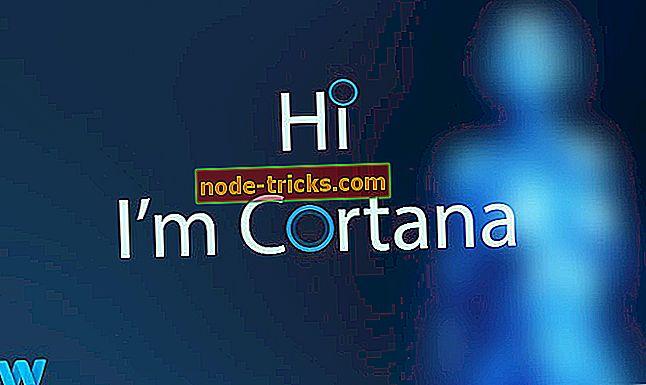 """Hvordan fikse Cortana's """"Jeg var ikke i stand til å koble til for å få deg satt opp"""" -feil"""