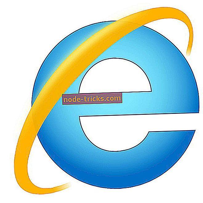 Slik stopper du Windows 10-blokkering av ActiveX-installasjon for Internet Explorer