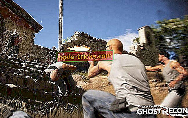 Täielik parandus: Ghost Recon Wildlands lags, stutters, katkestab