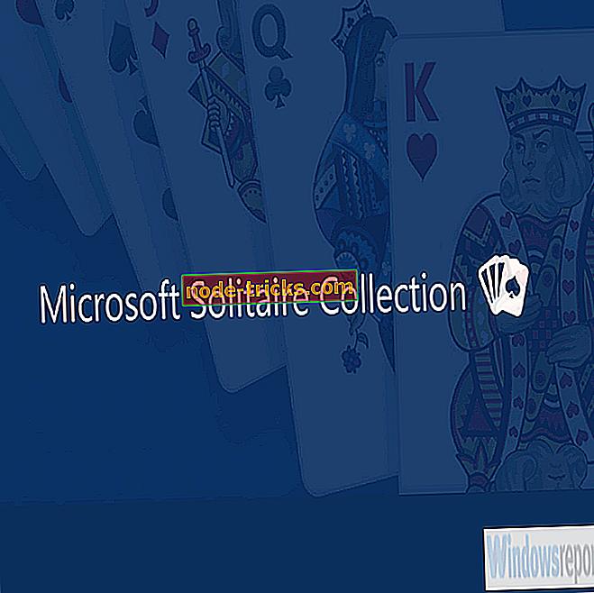Így rögzítettük a Microsoft Solitaire Collection 404017 hibát