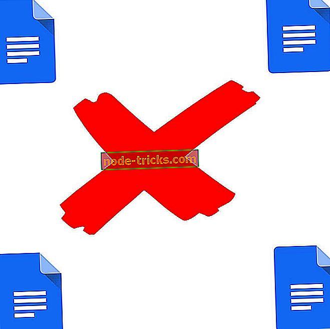 Ez a teendő, ha a Google Dokumentumok nem fognak megnyitni