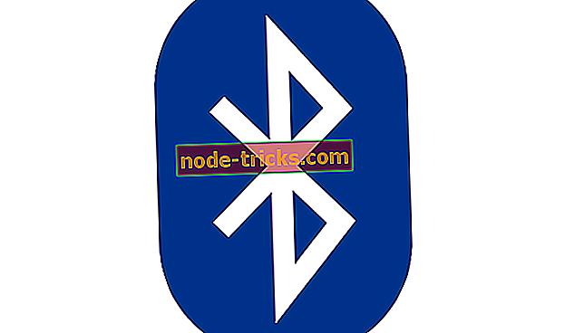 FIXED: Bluetooth ei tööta pärast operatsioonisüsteemi Windows 10, 8.1