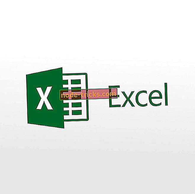 """pataisyti - """""""" Microsoft Excel """"laukia kitos programos, kad užbaigtų OLE veiksmą"""" [FIX]"""