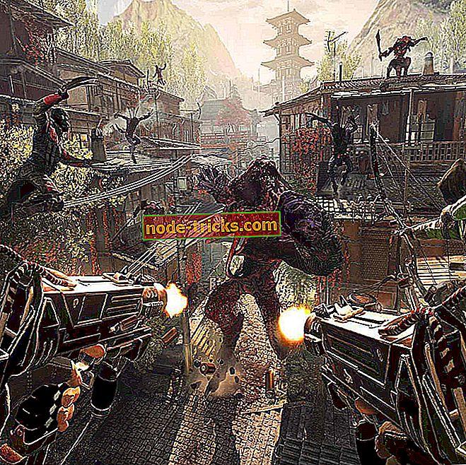 Fix: Shadow Warrior 2 krasjer når du laster opp oppdrag