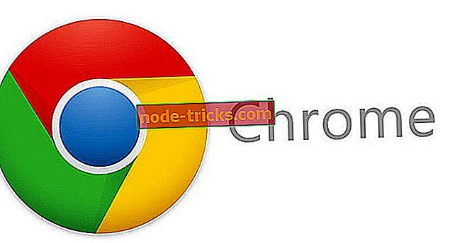 Google Chrome'i näitamine kaustas ei toimi [FIX]
