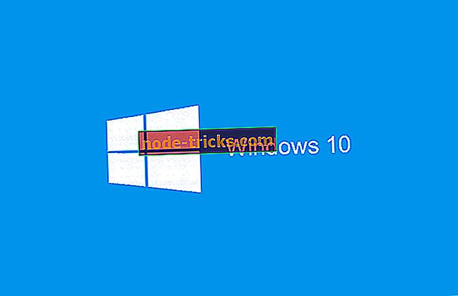 Fiks: Windows 10, 8.1 svarer ikke når laptop er slått på