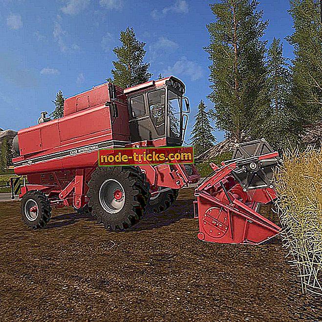 fastsette - Slik løser du Common Farming Simulator 17 utgaver
