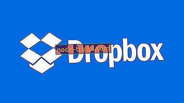 Fix: Dropbox sulgeb Windows 10-s