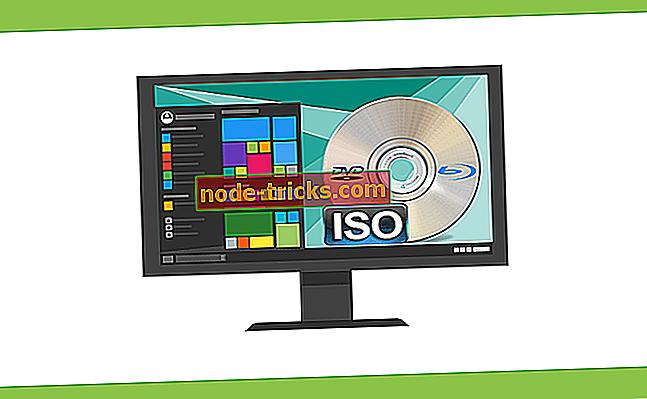 """Kaip nustatyti """"Windows 10"""" klaidas, kai montuojami ISO failai"""