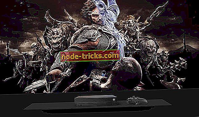 Oops!  Xbox One X er plaget av problemer med svart skjerm