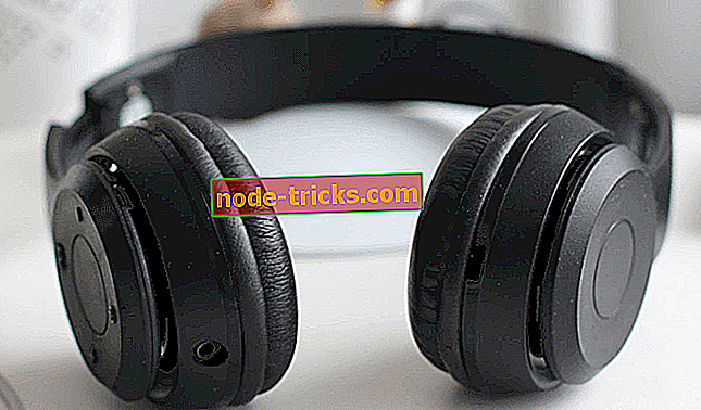 POPRAVEK: Windows 10 ne najde slušalk Bluetooth