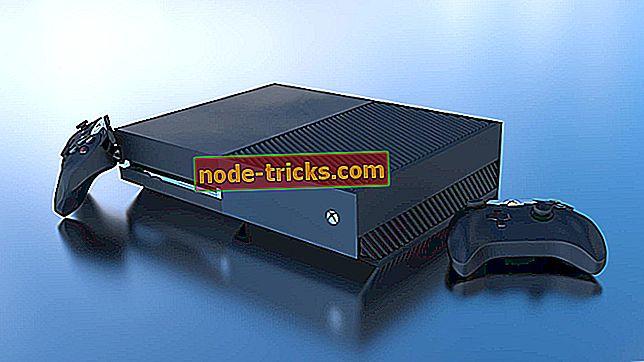 Det kan være et problem med dette spillet eller programmet på Xbox One
