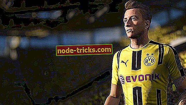 Fix: FIFA 17 kaob pärast ekraani esmakordset laadimist
