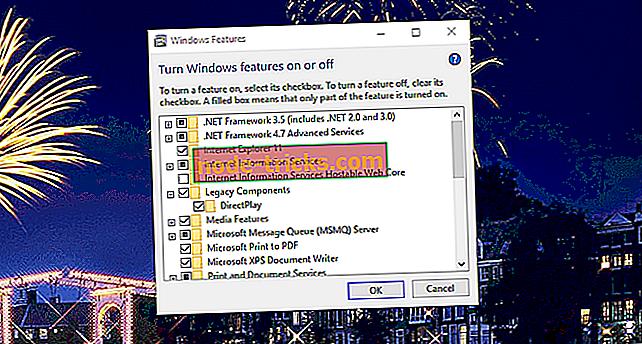 Eski oyunları oynamak ve çalıştırmak için DirectPlay'i Windows 10'da etkinleştirme