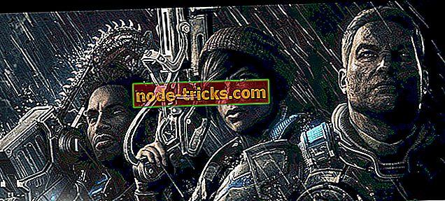 Korjaus: War 4: n takaisinkytkentäongelmat Xbox One -laitteessa