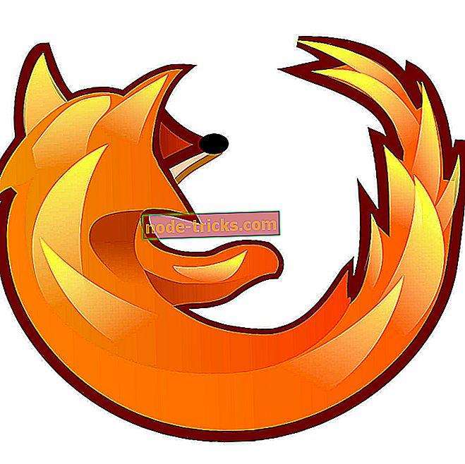 "FIX: ""Mozilla Firefox"" atminties nuotėkis ""Windows 10"", 8.1"