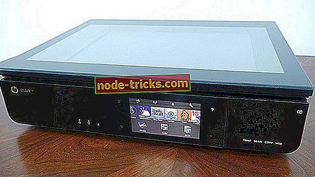 RIEŠENIE: Tlačiareň HP Envy netlačí po aktualizácii systému Windows 10