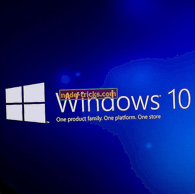 Fiks: Windows 10, 8.1 er treg etter systemgjenoppretting