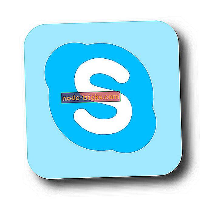 korjata - Korjaus: Skypeä ei voi avata Windows 10: ssä, 8.1