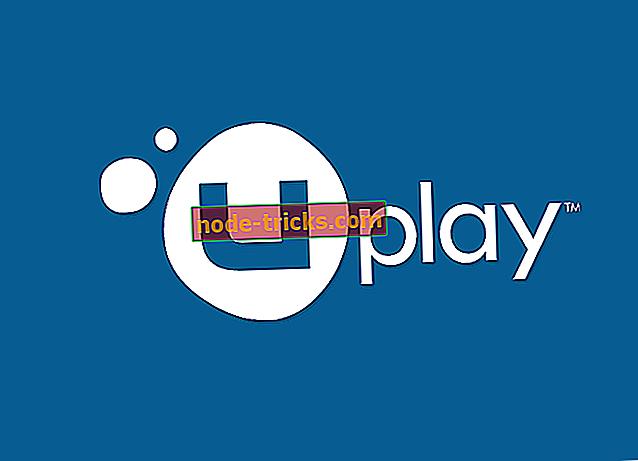 ИСПРАВЛЕНИЕ: проблемы с подключением Uplay ПК к Windows 10