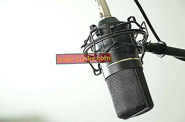Hva å gjøre hvis Slack ikke fant din mikrofon