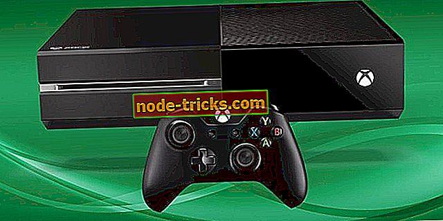 """Fiks: """"Nettverket ditt ligger bak en port-begrenset NAT"""" Xbox One"""