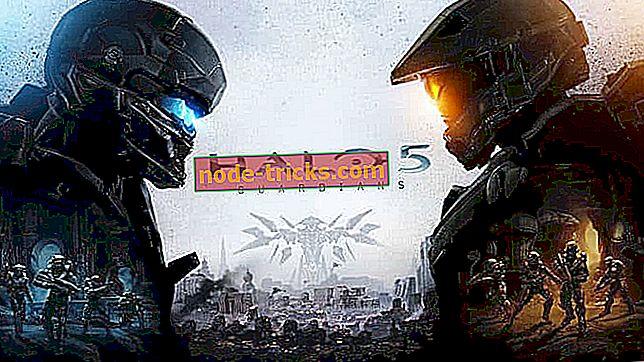 [FIX] Halo 5 Guardians'i multiplayer ei tööta