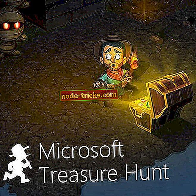 A Microsoft Treasure Hunt javítása, ha nem indul el?