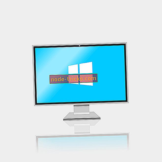 Oprava: Windows 8.1 nerozpoznáva sekundárne monitory
