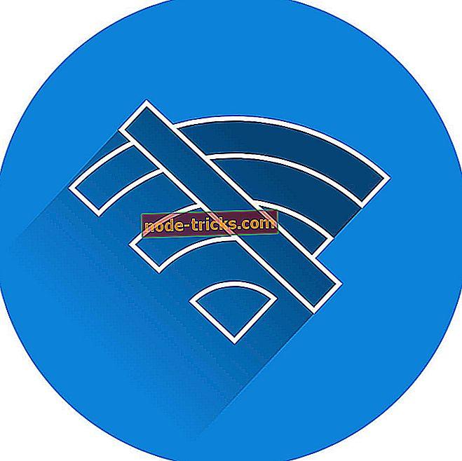 Slik løser du begrenset WiFi på Windows 8, Windows 8.1, 10