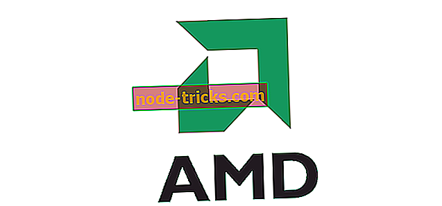 FIX: AMD Driver Update Visningsproblemer i Windows 10, 8.1