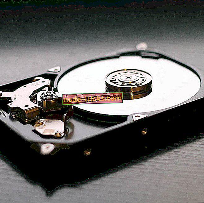 Her er hva du trenger å gjøre hvis Windows ikke får tilgang til disken
