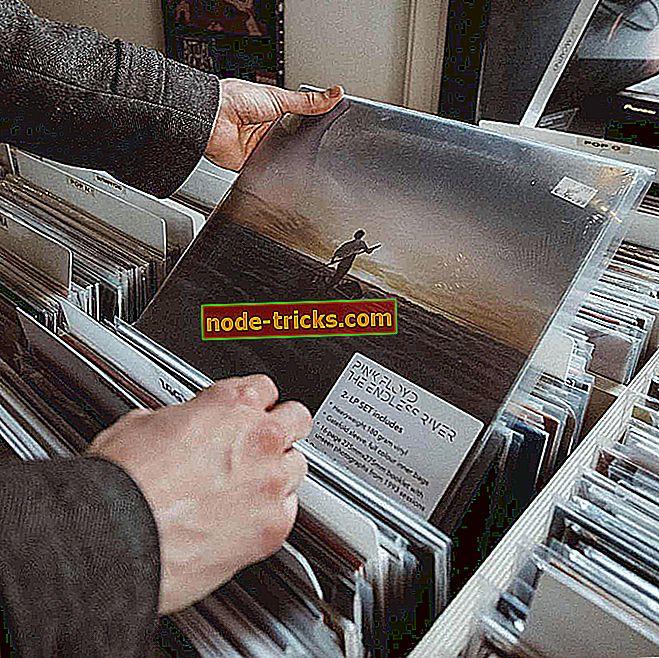 Windows Media Player ne pronalazi informacije o albumu?  Evo kako to popraviti