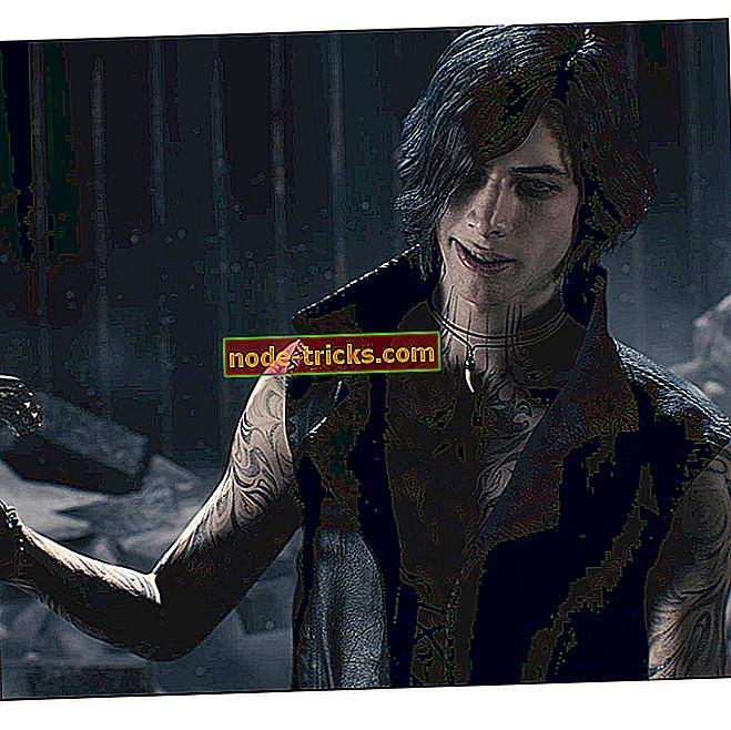 Kuidas parandada ühist Devil May Cry 5 küsimust PC-l
