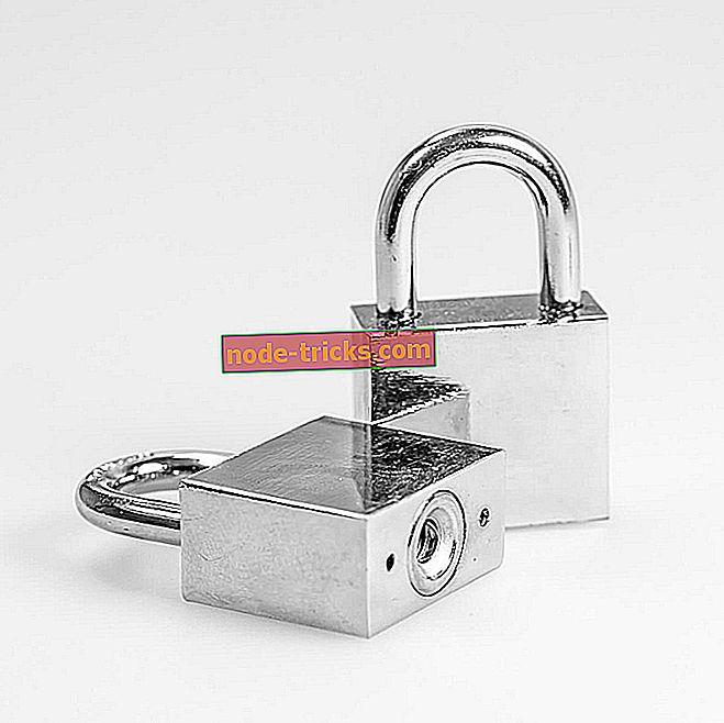 Какво да направите, когато BitLocker не успее да шифрова устройство